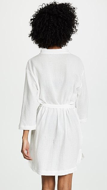 MIKOH Moanalua 长衫式连衣裙