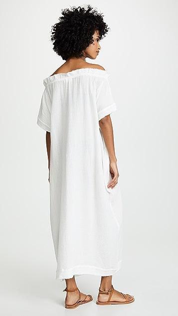 MIKOH Mirakami Dress