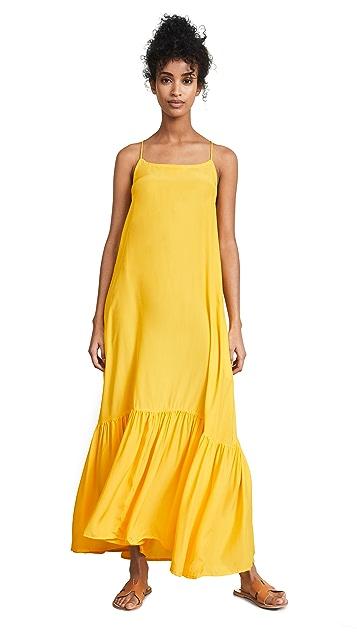 MIKOH Waimoku Dress