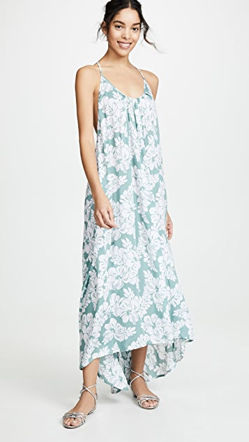MIKOH Hamptons 连衣裙