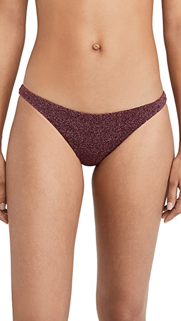MIKOH Ofu Bikini Bottoms
