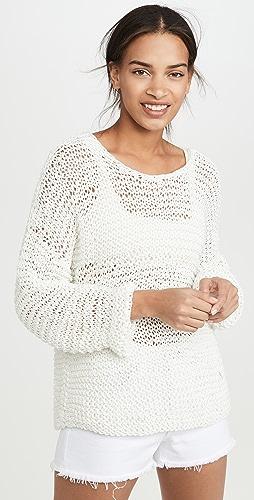 MIKOH - Mehetia Long Sleeve Knit