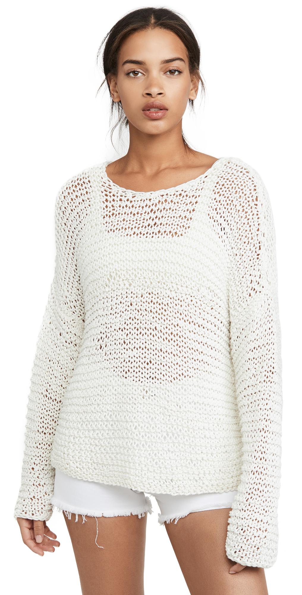 Mehetia Long Sleeve Knit