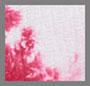 розовое чернильное пятно