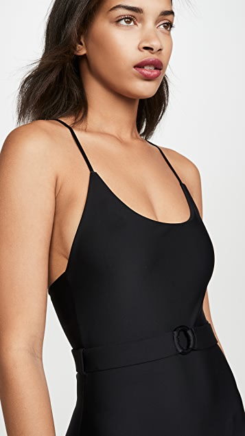 MIKOH Mila One Piece Swimsuit