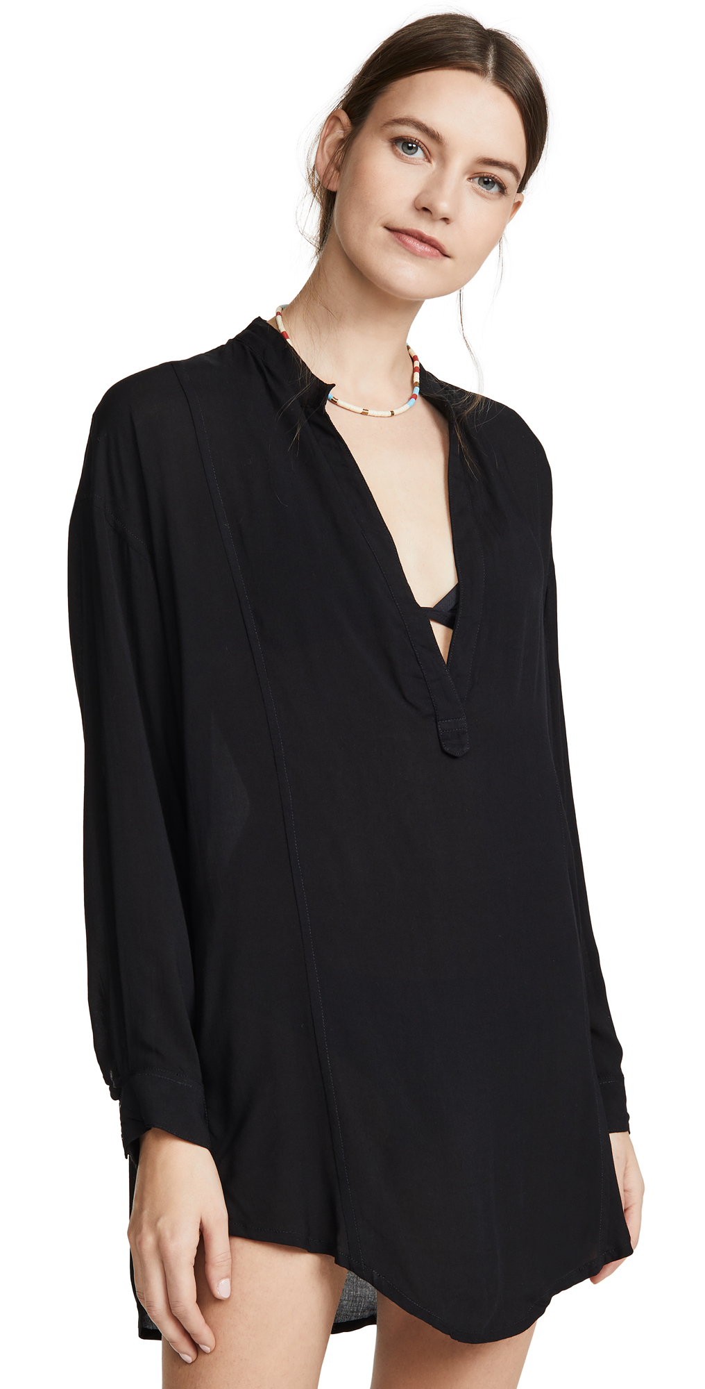 Cannes Cover Up Tunic