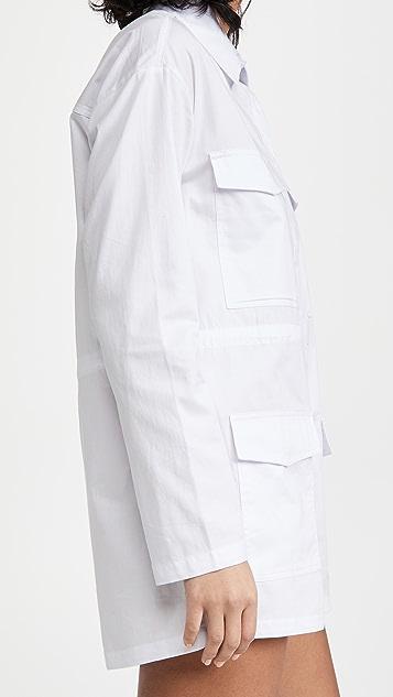 MIKOH Weston 短款连身衣