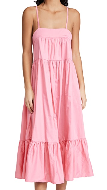 MIKOH Sakura Dress