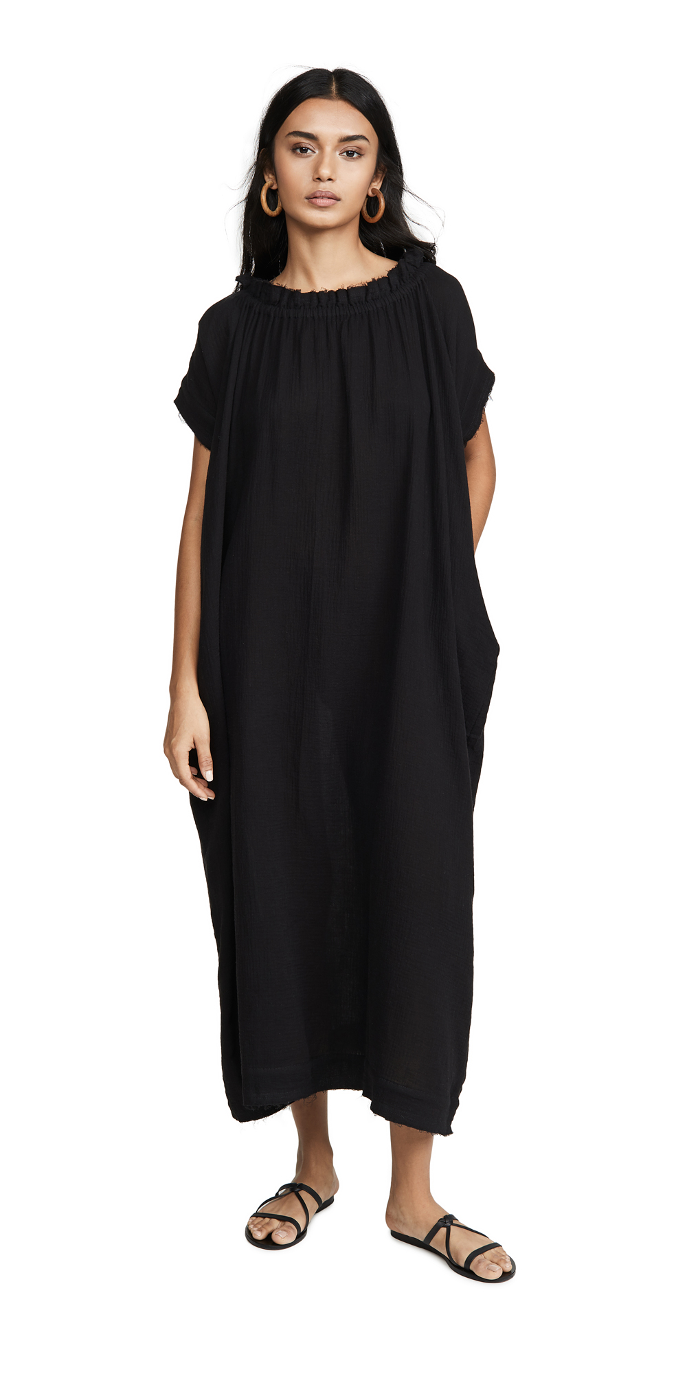 Mirakami Dress
