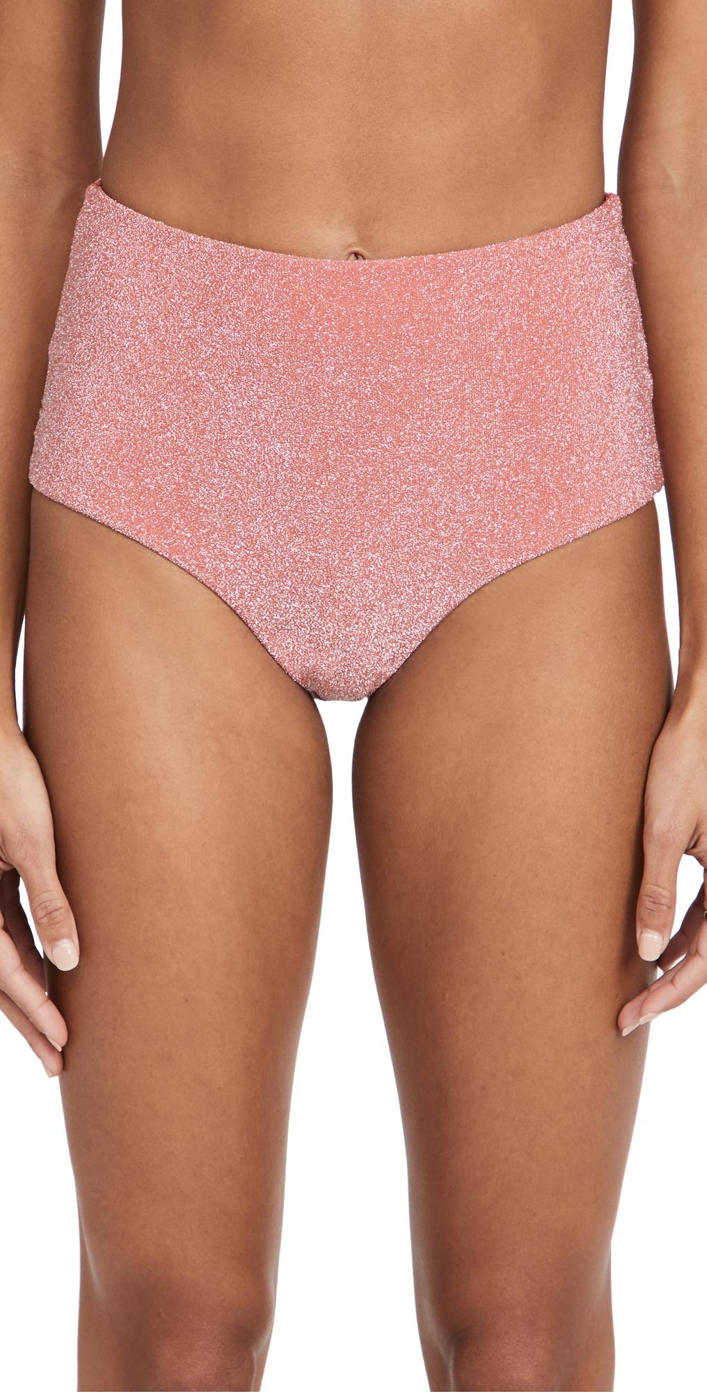 Muliki Bikini Bottoms