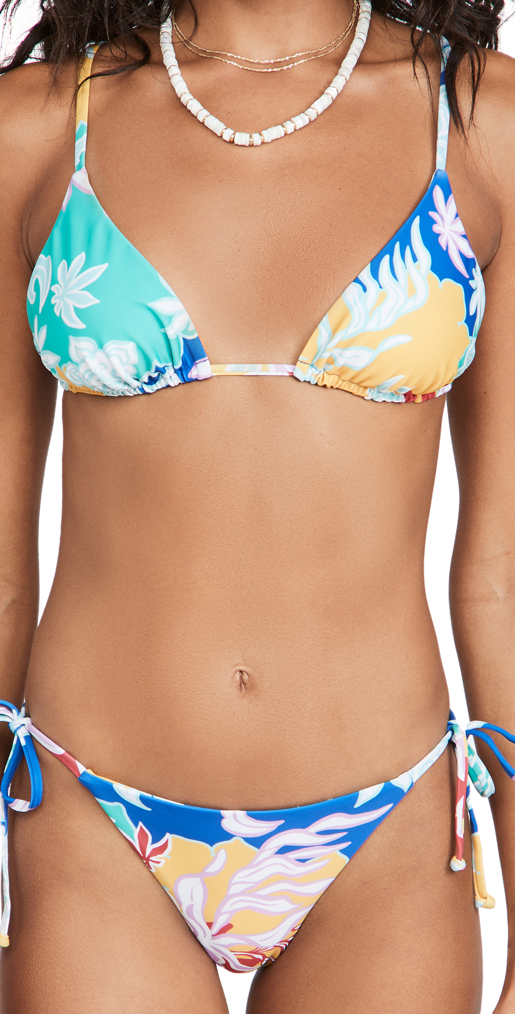 Catalina Bikini Top