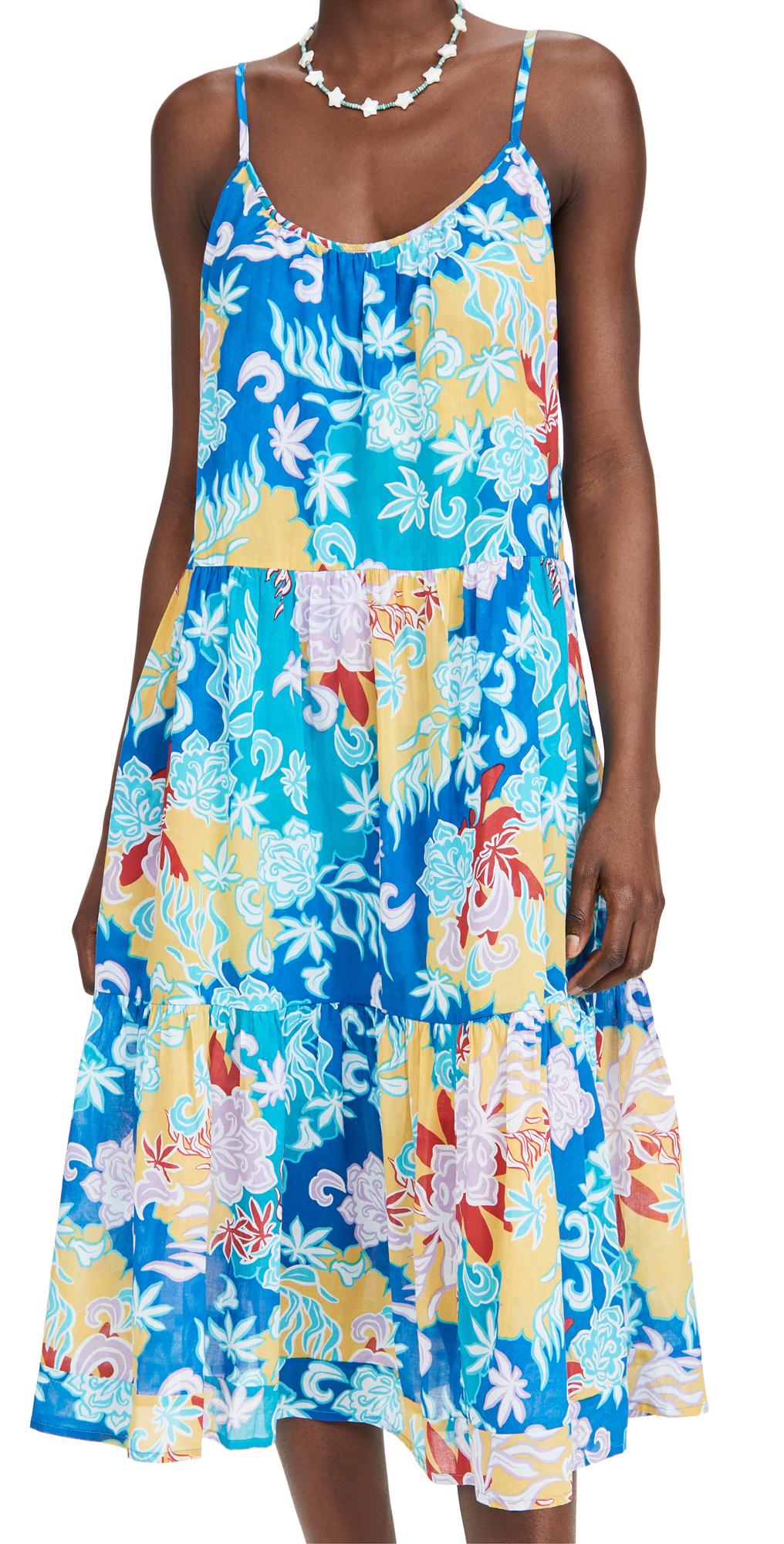Tokelau 2 Dress