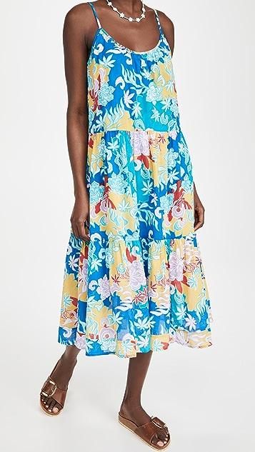 MIKOH Tokelau 2 连衣裙