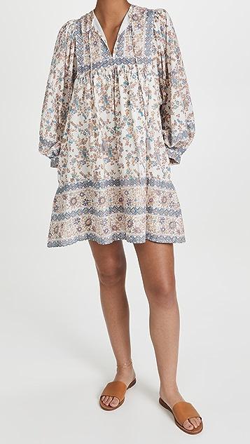 Mille Daisy Dress