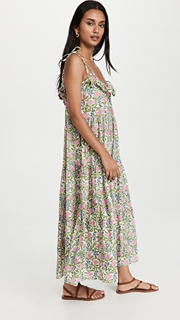 Mille Maui 连衣裙