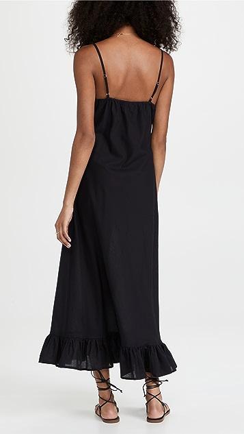 Mille Roma Slip Dress