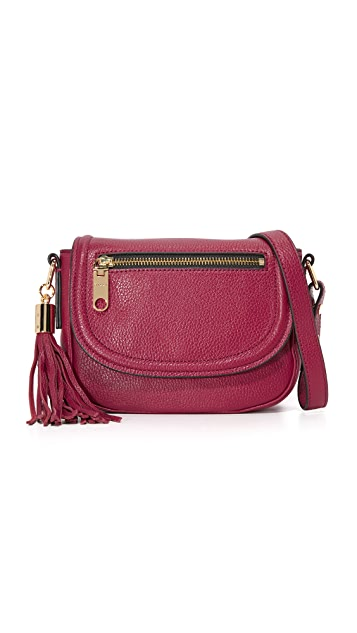 Milly Small Astor Saddle Bag