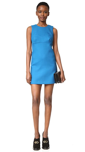 Milly Sweetheart A Line Dress