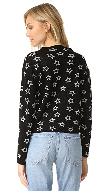 Milly Shooting Stars Sweater