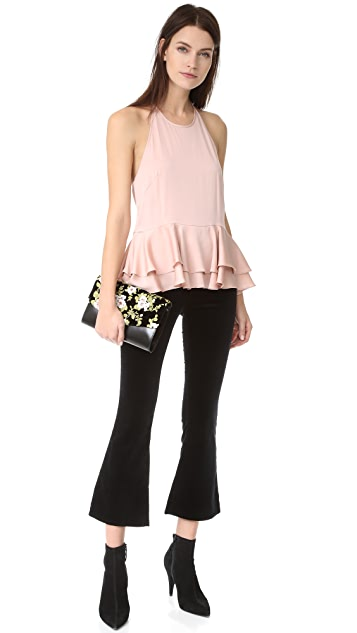 Milly Halter Top