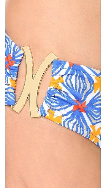 Milly Elba Bikini Bottoms