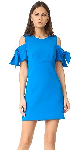 9d031d43231fc Milly Tie Mod Dress ...
