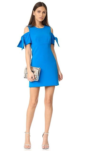 Milly Tie Mod Dress
