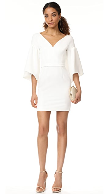 Milly Cady Bell Dress