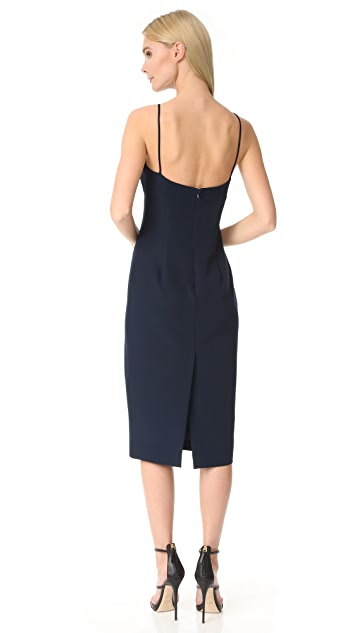 Milly Midi Liz Dress