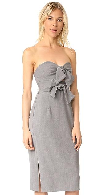 194cabcf4a7b Milly Gabardine Mackenzie Dress | SHOPBOP