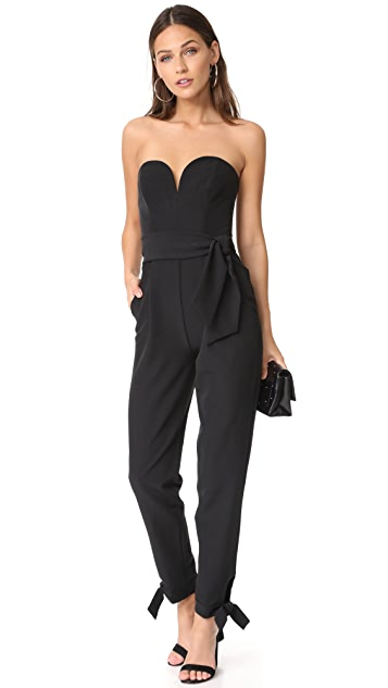 Milly Eva Jumpsuit