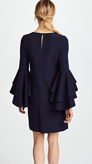 Milly Italian Cady June Dress