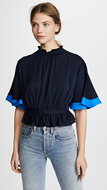 Milly Helena Top
