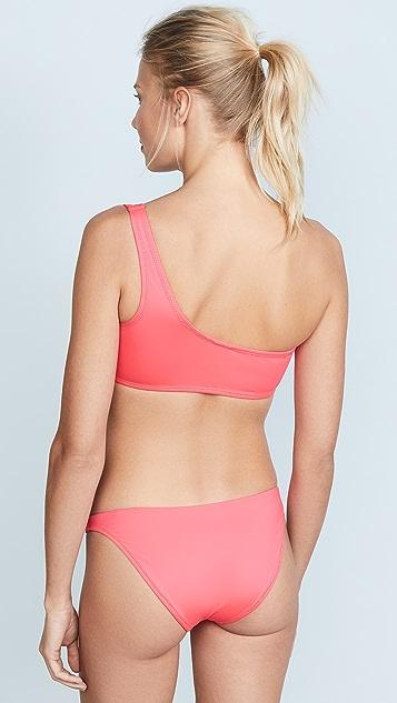 Milly Maglificio Ripa Bikini Top