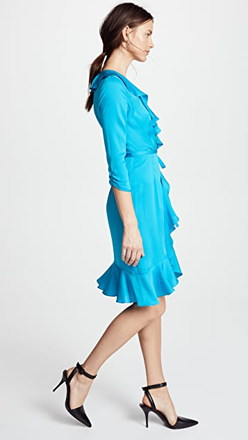 Milly Audrey Dress
