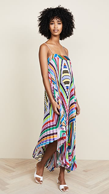 Milly Irene Dress