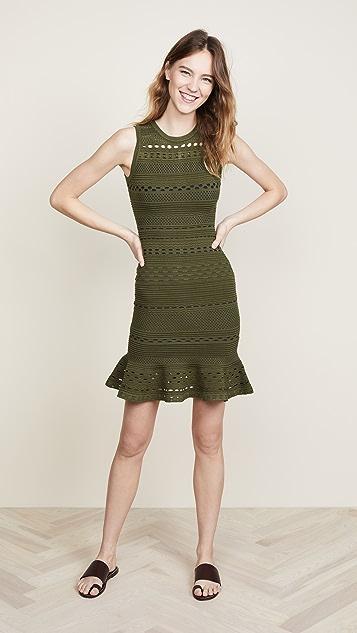 Milly Mermaid Dress