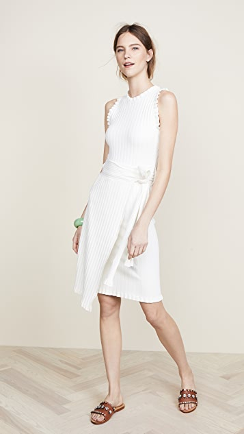 3926c3ccb0 Milly Wrap Dress