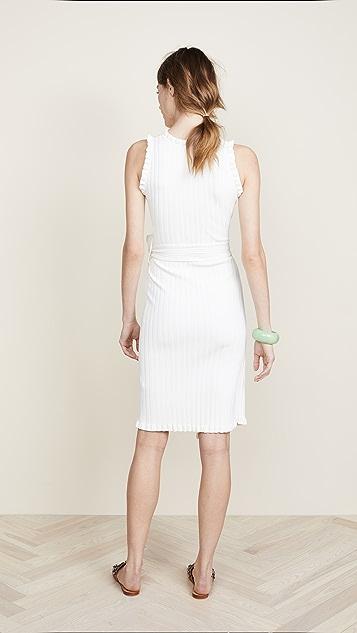 Milly Wrap Dress