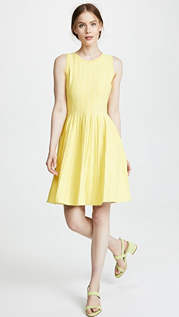 Milly Flare Dress