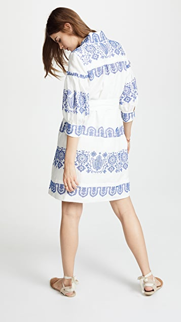 Milly Agnes Dress
