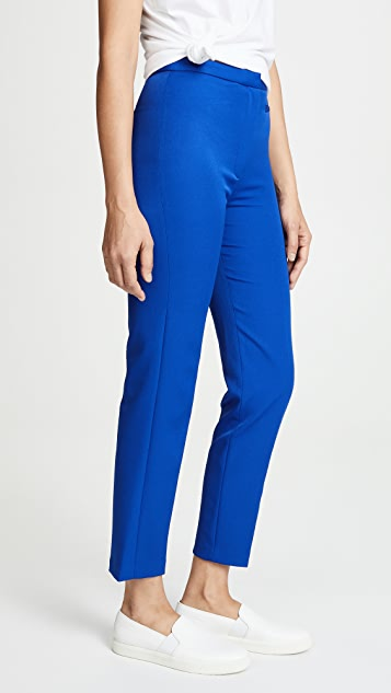 Milly High Waisted Pants