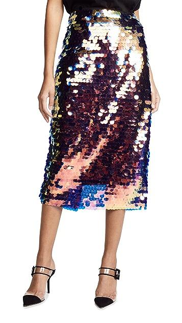 Milly Jamie Skirt