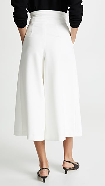 Milly Culotte Pants