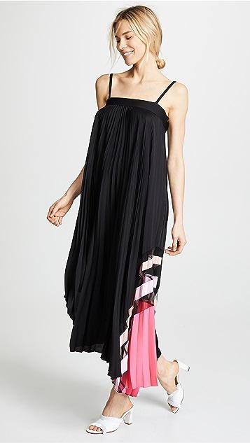 Milly Irene Dress