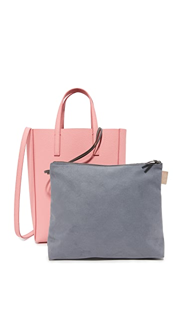 MILMA Mini Tote Bag