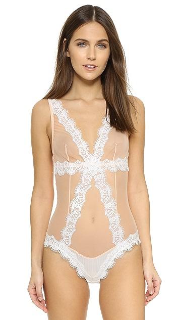 Mimi Holliday Dream Girl Bodysuit