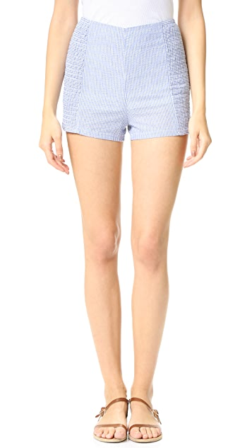 MINKPINK French Twist Hot Shorts