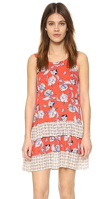 MINKPINK Floating in the Tropics Dress