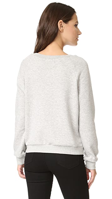 MINKPINK Hangover Cure Sweatshirt